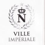 Logo Ville impériale